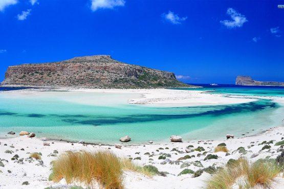 Παραλία Μπάλου